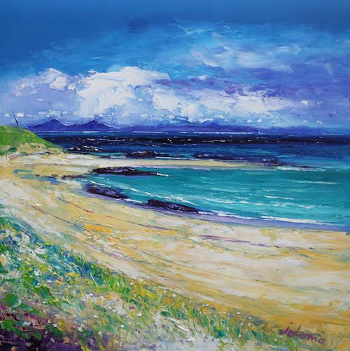 Fresh Seas, Balnahard Beach, Isle of Colonsay